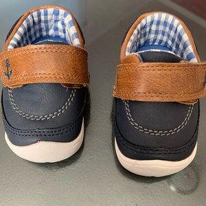 Infants Boat Shoe